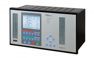 154kV Digital substation IED