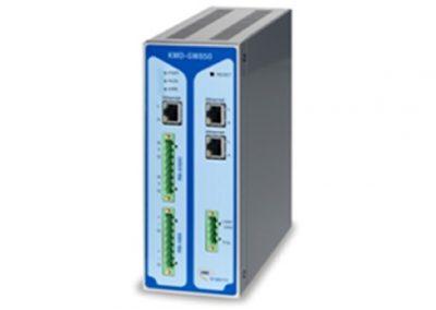 IEC61850 Gateway