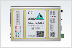Baby-LIN-MB-II